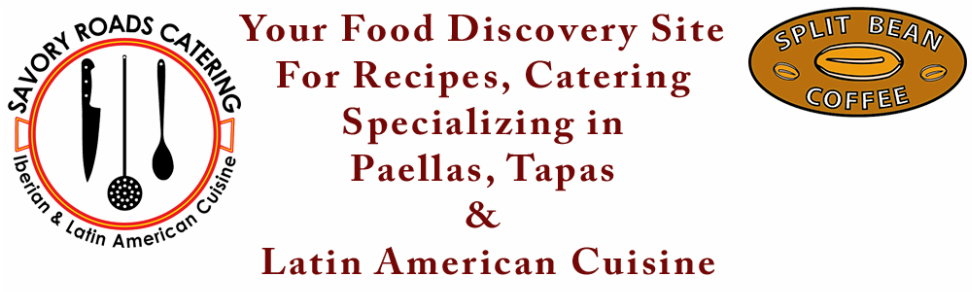 Savory Roads Your Food Discovery Site For Recipes, Catering & Private Chef Services